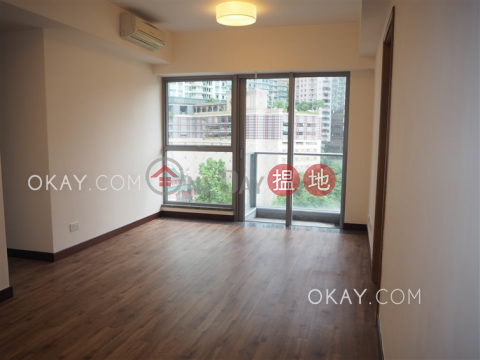 Lovely 3 bedroom with balcony & parking | For Sale|Serenade(Serenade)Sales Listings (OKAY-S6285)_0