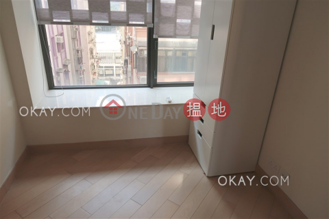 Stylish 2 bedroom with balcony | Rental|Wan Chai DistrictPark Haven(Park Haven)Rental Listings (OKAY-R99249)_0