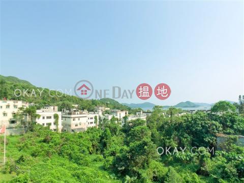 3房1廁,露台,獨立屋《黃竹灣村屋出售單位》|黃竹灣村屋(Wong Chuk Wan Village House)出售樓盤 (OKAY-S384683)_0