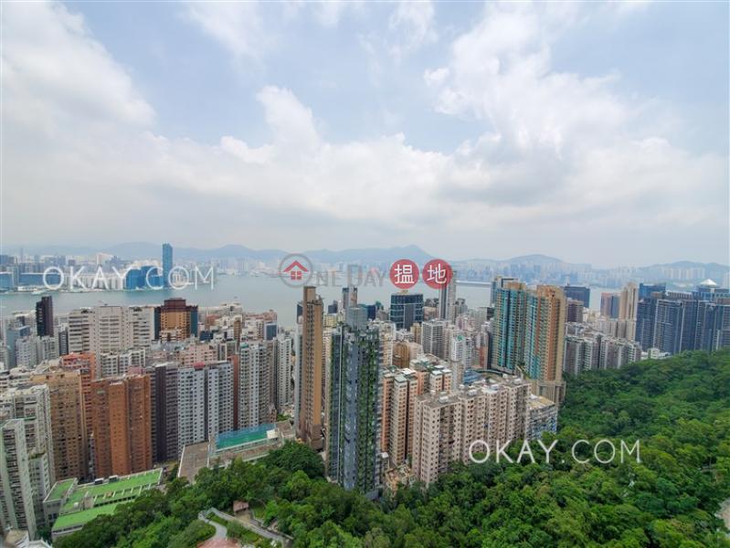 香港搵樓 租樓 二手盤 買樓  搵地   住宅出租樓盤-3房2廁,實用率高,極高層,連車位《雲峰大廈出租單位》