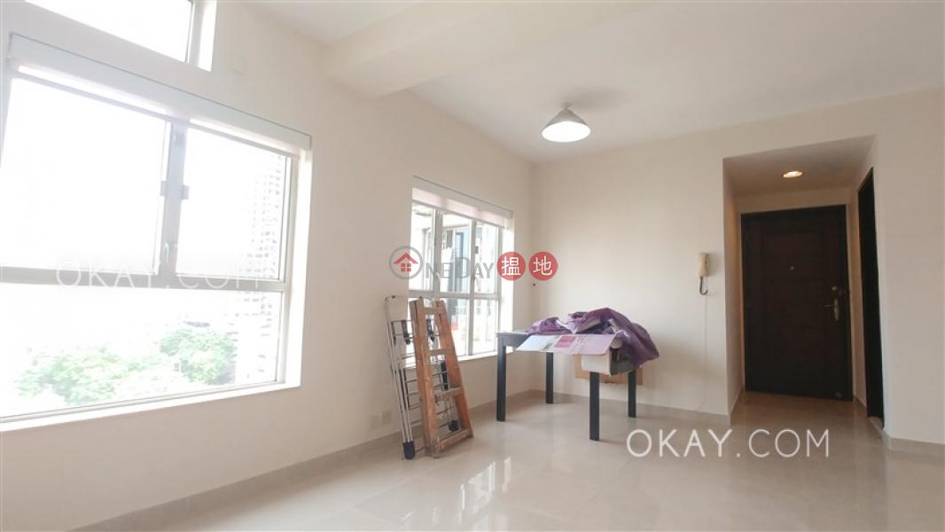 Popular 2 bedroom on high floor | For Sale | Ko Nga Court 高雅閣 Sales Listings