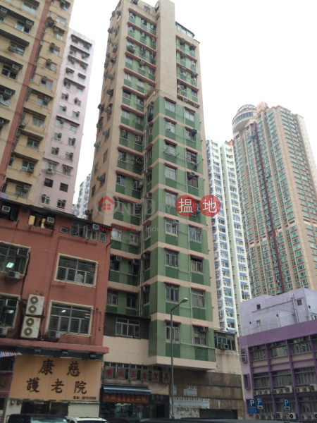 Cheong Ping Building (Cheong Ping Building) Kwai Chung|搵地(OneDay)(4)