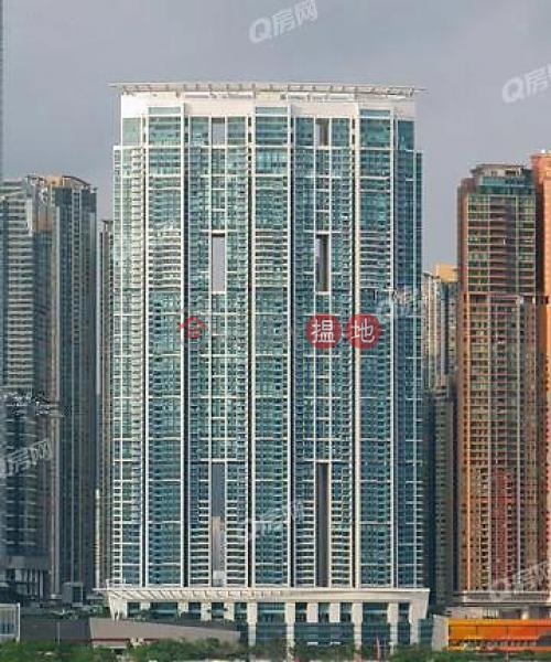 The Harbourside Tower 1 | 1 bedroom Low Floor Flat for Rent | The Harbourside Tower 1 君臨天下1座 Rental Listings