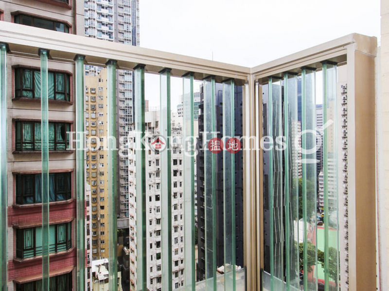 HK$ 38,000/ month, The Avenue Tower 2 Wan Chai District   1 Bed Unit for Rent at The Avenue Tower 2