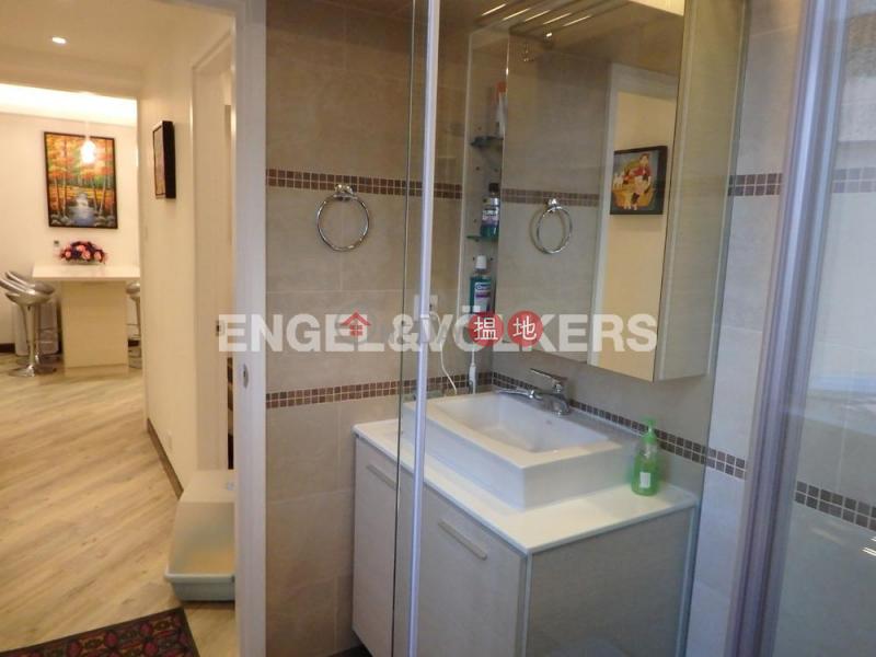 HK$ 1,800萬|堅苑|中區-蘇豪區兩房一廳筍盤出售|住宅單位