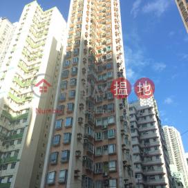 Shun On Building,Kennedy Town, Hong Kong Island