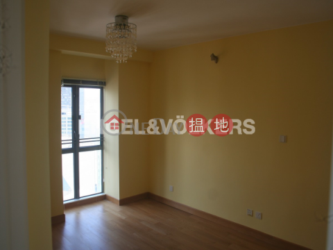 1 Bed Flat for Sale in Soho|Central DistrictHollywood Terrace(Hollywood Terrace)Sales Listings (EVHK43156)_0