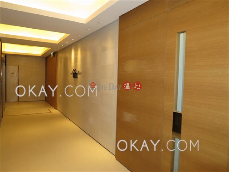 Charming 2 bedroom on high floor with balcony | For Sale, 458 Des Voeux Road West | Western District | Hong Kong | Sales HK$ 23M