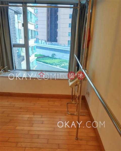 HK$ 31,000/ 月|漾日居1期2座油尖旺|3房2廁,實用率高,星級會所《漾日居1期2座出租單位》
