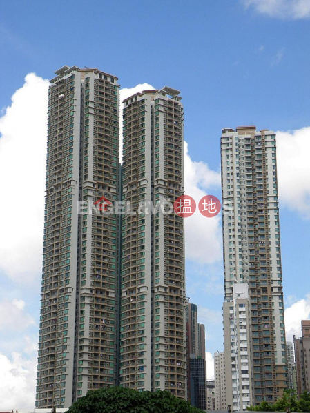 2 Bedroom Flat for Rent in Kennedy Town, The Merton 泓都 Rental Listings | Western District (EVHK85565)