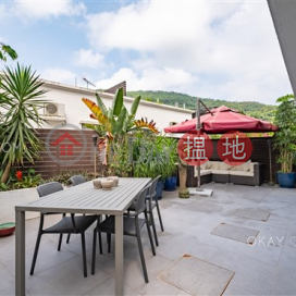 Nicely kept house with sea views, rooftop & terrace | For Sale|Kei Ling Ha Lo Wai Village(Kei Ling Ha Lo Wai Village)Sales Listings (OKAY-S371402)_0