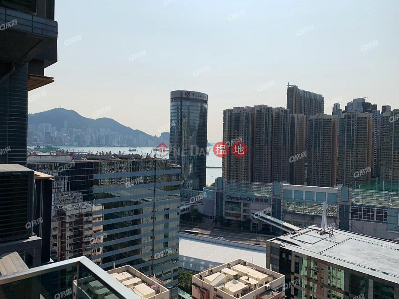 Property Search Hong Kong   OneDay   Residential, Rental Listings   Cetus Square Mile   High Floor Flat for Rent