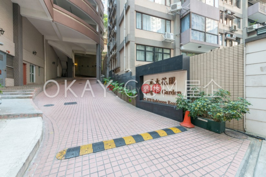 HK$ 13.99M, Jing Tai Garden Mansion | Western District | Rare 2 bedroom with balcony | For Sale