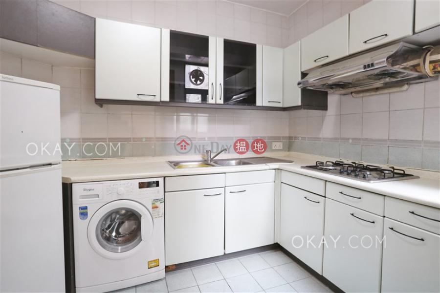 HK$ 40,000/ 月|高雲臺西區|3房2廁,極高層,星級會所《高雲臺出租單位》