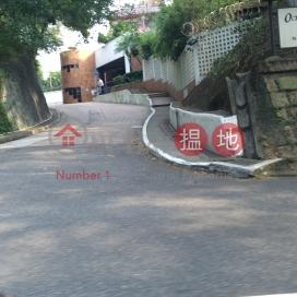 Orient Crest,Peak, Hong Kong Island