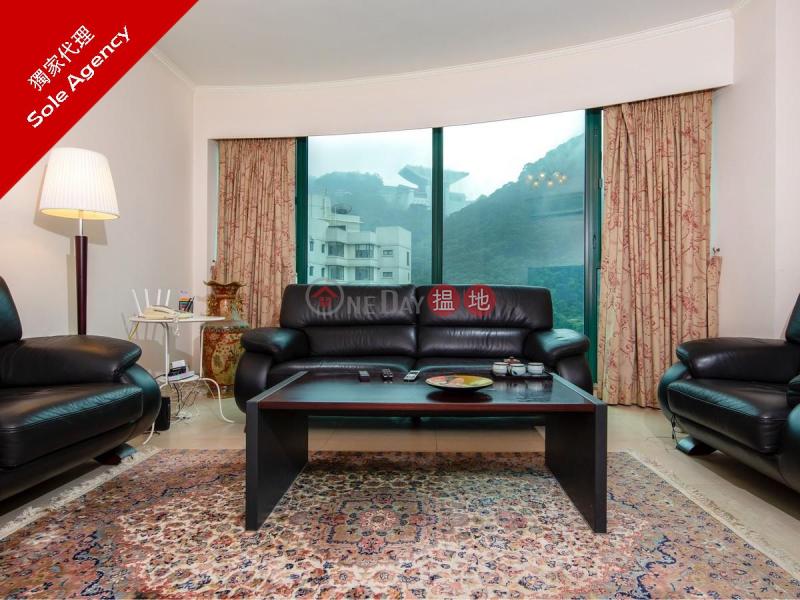 香港搵樓|租樓|二手盤|買樓| 搵地 | 住宅出售樓盤-中半山三房兩廳筍盤出售|住宅單位