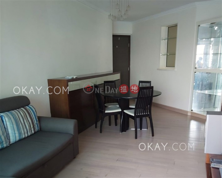 HK$ 31,000/ month, Tower 5 Grand Promenade | Eastern District Charming 3 bedroom with balcony | Rental