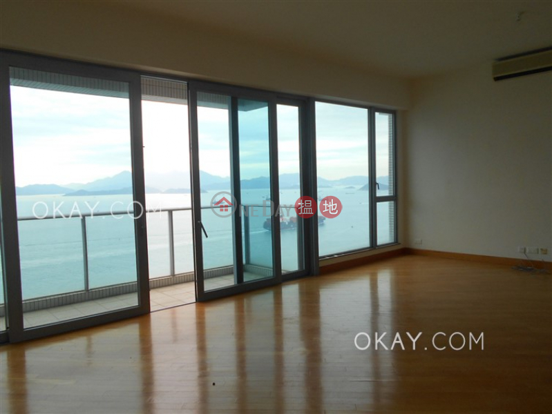 Luxurious 4 bed on high floor with sea views & balcony | For Sale | 68 Bel-air Ave | Southern District, Hong Kong | Sales HK$ 240M