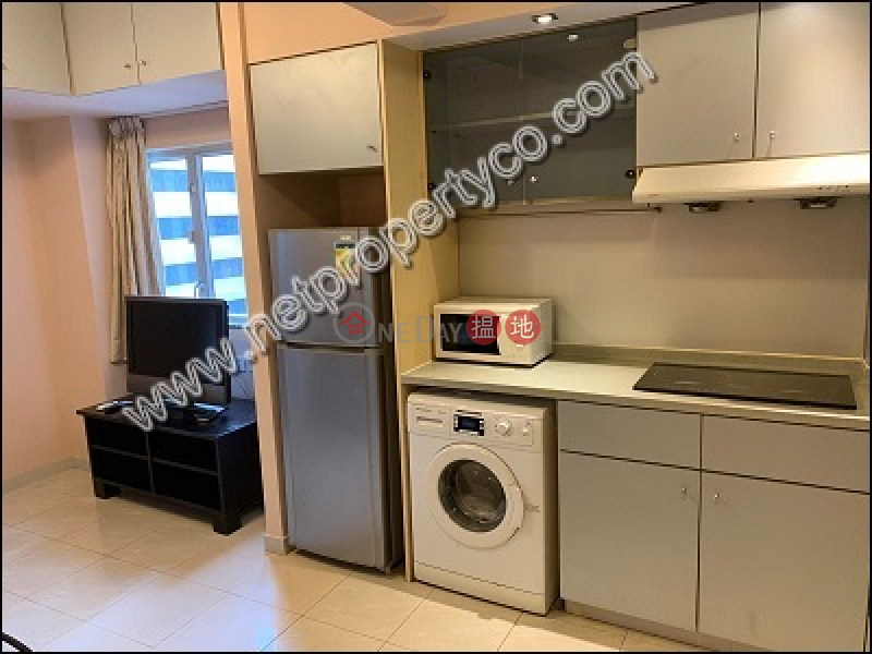 Furnished high-floor flat for rent in Wan Chai | 252-254 Hennessy Road | Wan Chai District, Hong Kong Rental, HK$ 19,000/ month