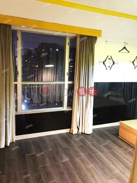 Fullic Court   High Floor Flat for Rent, 932 Canton Road   Yau Tsim Mong, Hong Kong, Rental   HK$ 10,800/ month