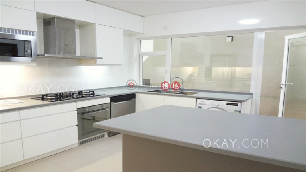 Property Search Hong Kong | OneDay | Residential | Rental Listings | Rare 4 bedroom with terrace & parking | Rental