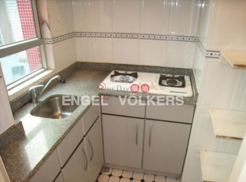 2 Bedroom Flat for Sale in Central | 23 Hollywood Road | Central District | Hong Kong | Sales | HK$ 11.48M
