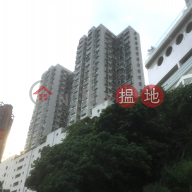 Greenview Terrace,Yau Kam Tau, New Territories