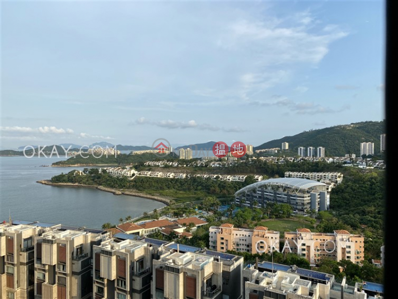 Exquisite 4 bed on high floor with sea views & balcony | For Sale 5 Chianti Drive | Lantau Island, Hong Kong, Sales HK$ 35M