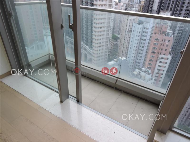 3房2廁,星級會所,露台《高士台出售單位》|23興漢道 | 西區|香港|出售HK$ 3,200萬