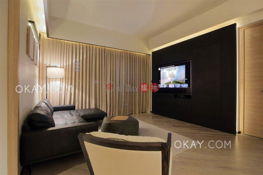 Gorgeous 3 bedroom with balcony | Rental, 18A Tin Hau Temple Road | Eastern District, Hong Kong | Rental, HK$ 70,000/ month