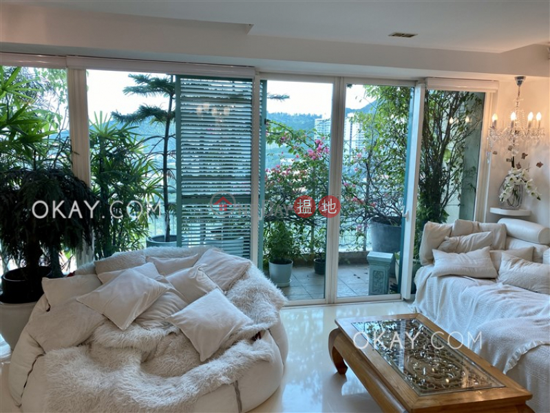 HK$ 85,000/ month Discovery Bay, Phase 13 Chianti, The Lustre (Block 5) Lantau Island   Beautiful 4 bed on high floor with sea views & balcony   Rental