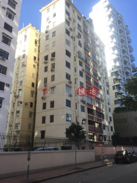 翠華大廈1座 (Block 1 Mandarin Court) 何文田|搵地(OneDay)(1)