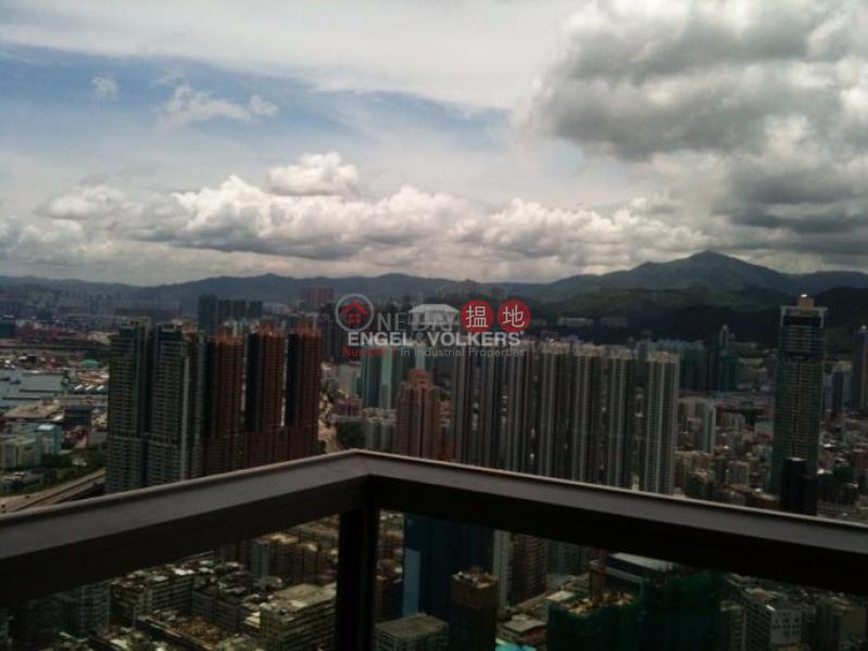 The Hermitage, The Hermitage 帝峰‧皇殿 Rental Listings | Yau Tsim Mong (EVHK36436)