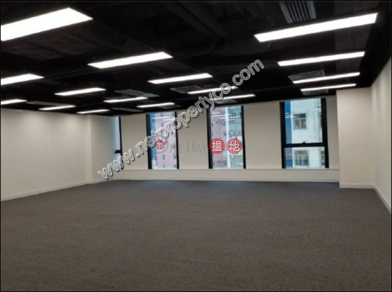 Spacious office for lease in Wan Chai, Emperor Group Centre 英皇集團中心 Rental Listings | Wan Chai District (A064856)
