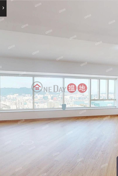 HK$ 125M, The Masterpiece | Yau Tsim Mong, The Masterpiece | 3 bedroom High Floor Flat for Sale