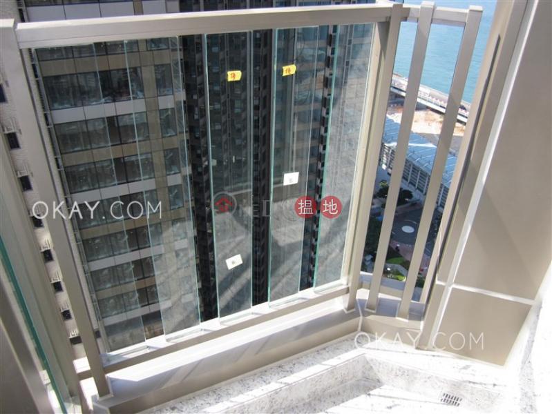 HK$ 32,000/ 月|維港頌6座|東區2房1廁,極高層,連租約發售,露台《維港頌6座出租單位》