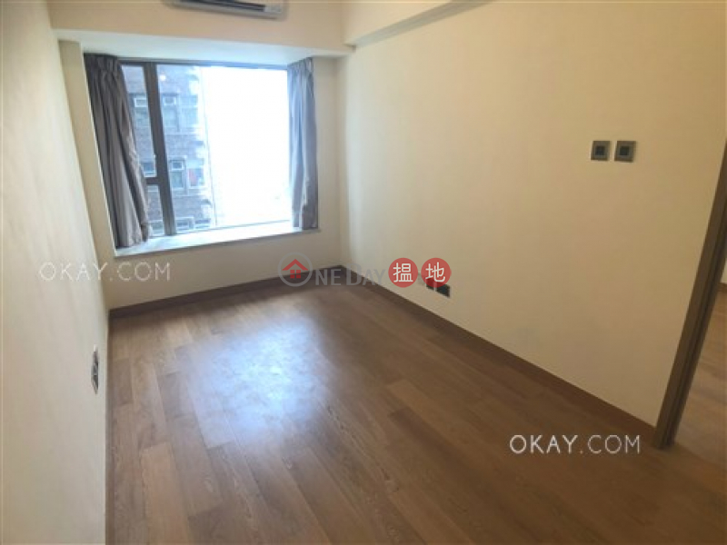 Unique 1 bedroom with balcony | Rental, The Nova 星鑽 Rental Listings | Western District (OKAY-R293181)