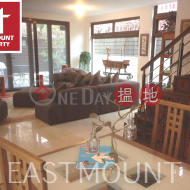 Sai Kung Village House | Property For Rent or Lease in La Caleta, Wong Chuk Wan 黃竹灣盈峰灣-Convenient | Property ID:2180