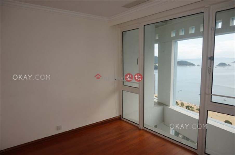 Luxurious 3 bedroom with sea views, balcony | Rental | 109 Repulse Bay Road | Southern District, Hong Kong Rental, HK$ 75,000/ month