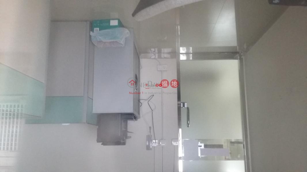 合時工廠大厦-29-31利眾街 | 柴灣區香港|出租HK$ 4,900/ 月
