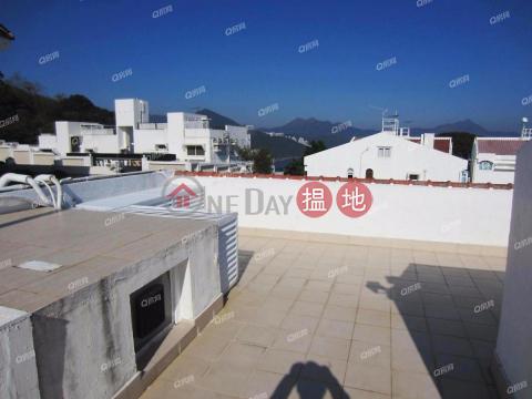 清水灣 精品別墅《西貢買賣盤》 西貢(Sea Breeze Villa)出售樓盤 (QFANG-S94753)_0