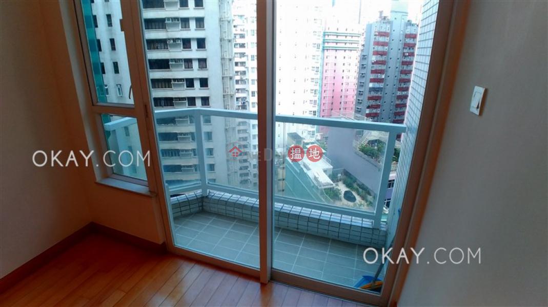 香港搵樓|租樓|二手盤|買樓| 搵地 | 住宅-出租樓盤|2房1廁,可養寵物,露台《莊士明德軒出租單位》