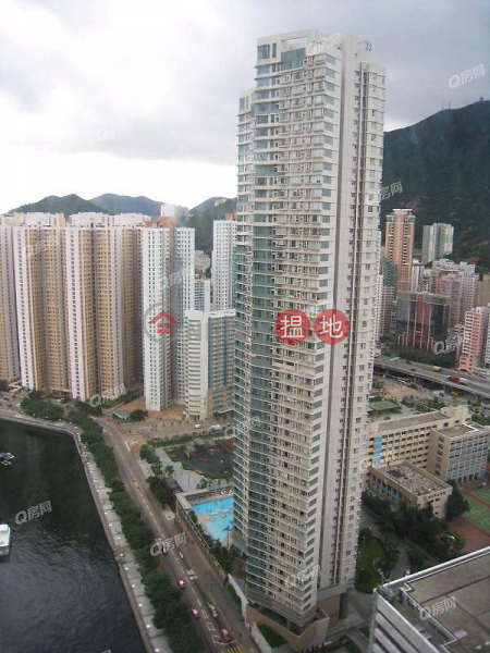 Property Search Hong Kong | OneDay | Residential Rental Listings | Tower 2 Grand Promenade | 2 bedroom Mid Floor Flat for Rent