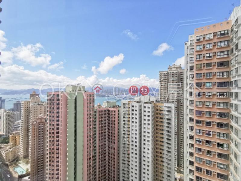 香港搵樓|租樓|二手盤|買樓| 搵地 | 住宅-出租樓盤-3房2廁,極高層承德山莊出租單位