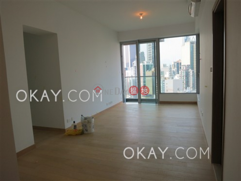 One Wan Chai, Middle | Residential | Rental Listings | HK$ 50,000/ month
