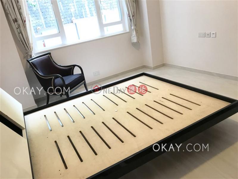 Efficient 3 bedroom with balcony | Rental | 12 Kotewall Road | Western District | Hong Kong, Rental | HK$ 55,000/ month