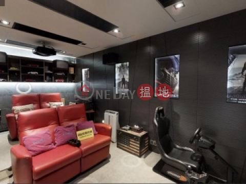 品味裝修雙連單位|屯門豪景花園3期15座(Hong Kong Garden Phase 3 Block 15)出售樓盤 (69869-1182007427)_0
