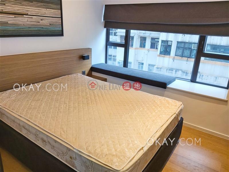 Property Search Hong Kong | OneDay | Residential, Rental Listings, Intimate 1 bedroom on high floor | Rental