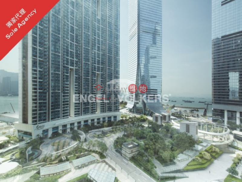 Prestigious apartment in The Waterfront | 1 Austin Road West | Yau Tsim Mong | Hong Kong, Sales | HK$ 20M