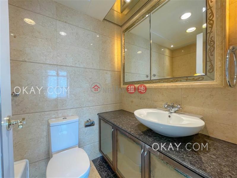 HK$ 98,000/ 月凱旋門觀星閣(2座)油尖旺3房3廁,極高層,星級會所,露台《凱旋門觀星閣(2座)出租單位》